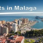 Best viewpoints in Malaga