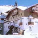 hotel in sierra nevada
