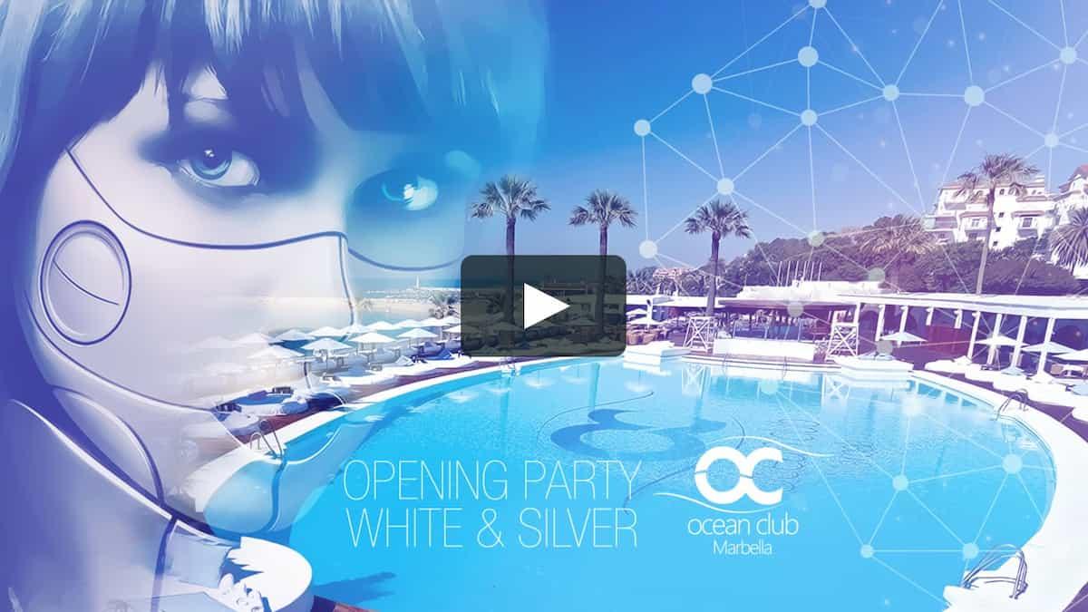 Ocean Club Marbella opening