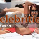 Celebrities in Marbella and Costa del Sol