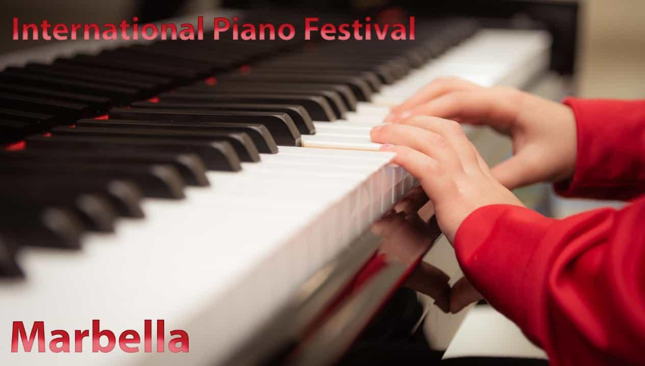 International Piano Festival in Marbella