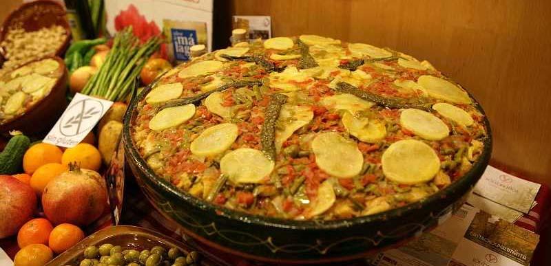 Perota Soup Day
