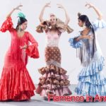 Flamenco in Andalucia