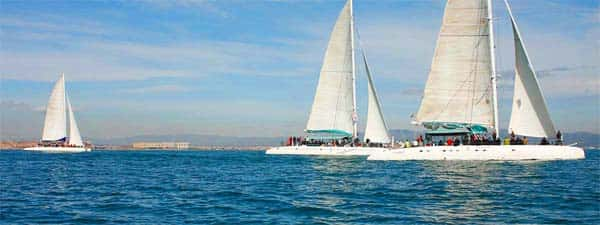 Boat trips from Malaga