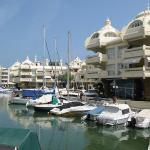 1st Nautical Fair on the Costa del Sol in Benalmadena from April 27 to May 1
