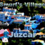 Smurf's Village Juzcar