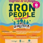 iron people Torremolinos