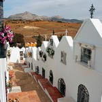 Historical cemeteries in Malaga, alternative tourism