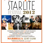 Concerts in Marbella this summer 2012