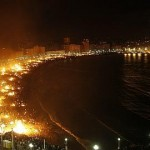 Midsummer Festival of St John in Malaga: Night of Fire & Witches