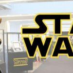 Star Wars in Malaga