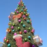 International Christmas meeting in Benalmadena on December 8