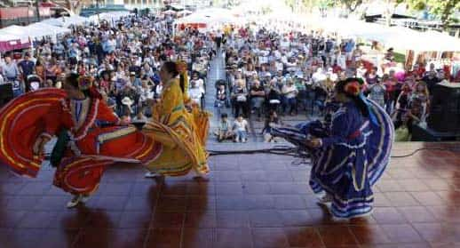 Foreign Resident's Day in Torremolinos