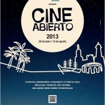 Open Air Cinema: Malaga Summer free Cinema 2013