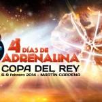 King's Cup of Basketball Malaga