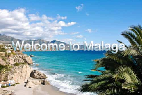 When is the best time to visit Malaga