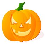 Halloween in Malaga, terror takes over the city