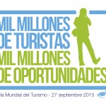 World tourism 2015