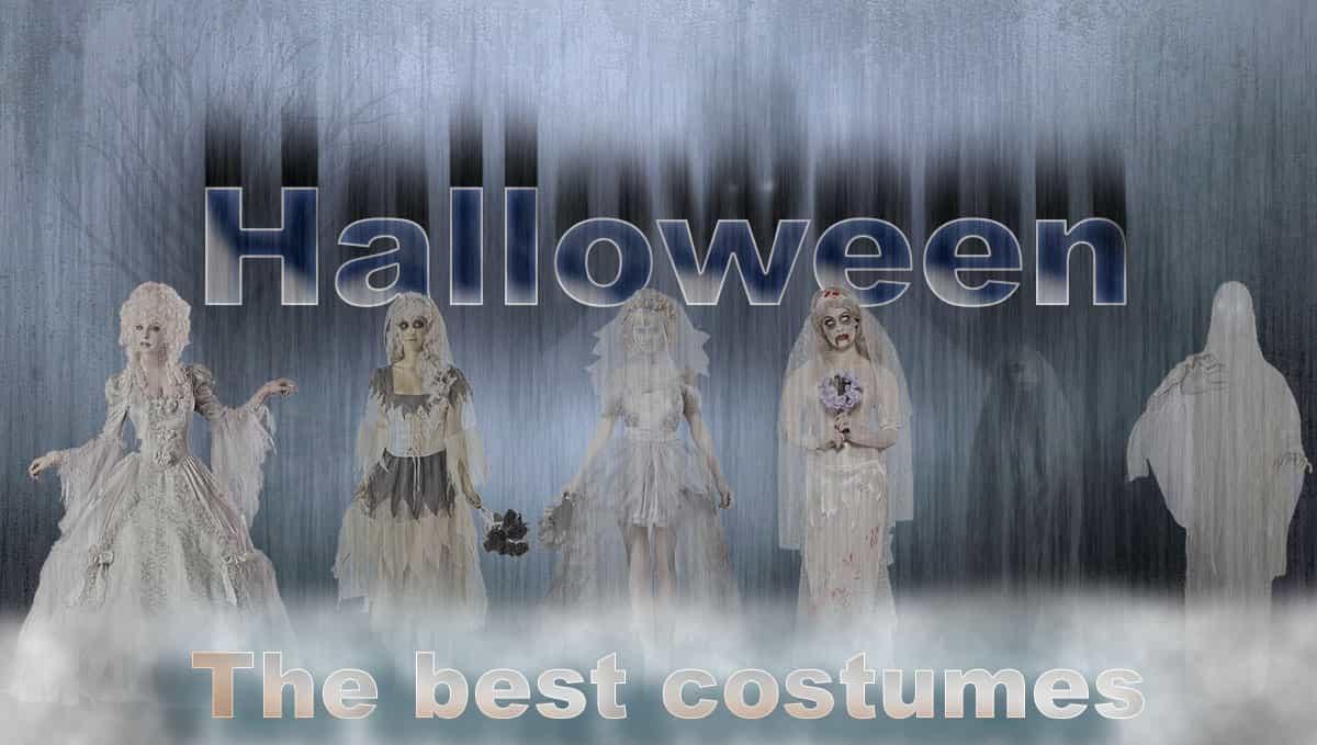 The best Halloween costumes
