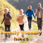easy trails for hiking in Malaga