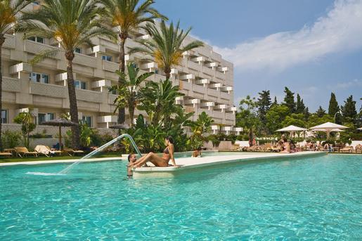 Alanda hotel in Marbella