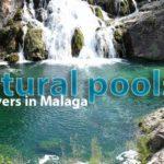 Natural Pools and rivers in Malaga