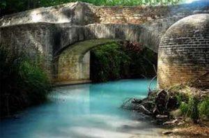 Thermal Bath in Casares, Malaga