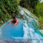 Thermal baths in Andalusia