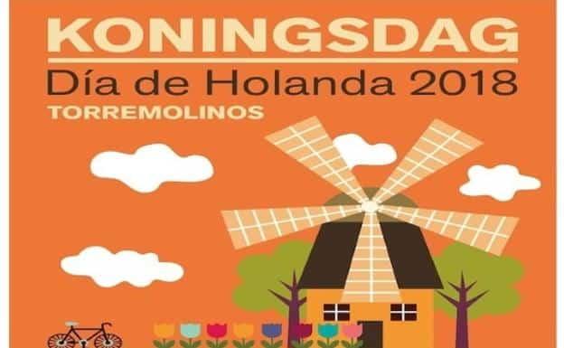 EKoningsdag or Dutch Day