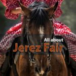 Horse Fair in Jerez