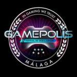 Gamepolis videogame festival in Malaga