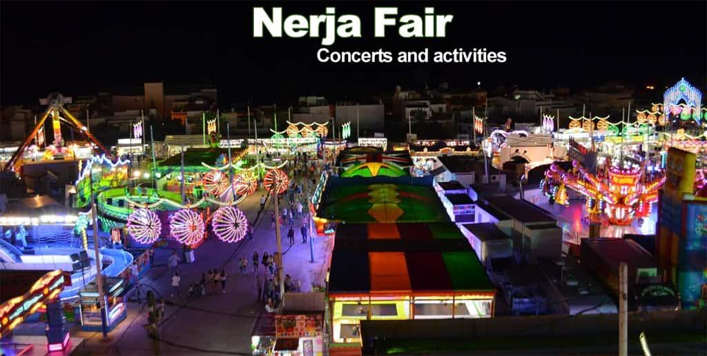 Nerja Fair