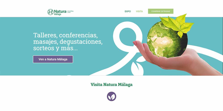 Natura Fair in Malaga