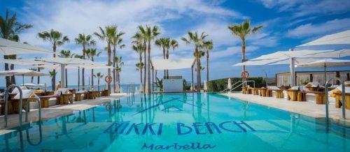 Nikki Beach Marbella