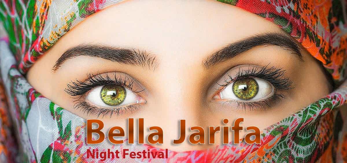 Bella JArifa Night Festival in Cartama