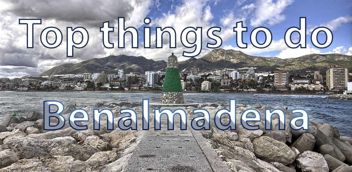 Things to do in Benalmadena