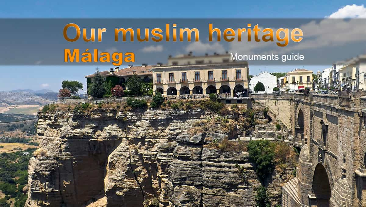 Muslim heritage of Malaga