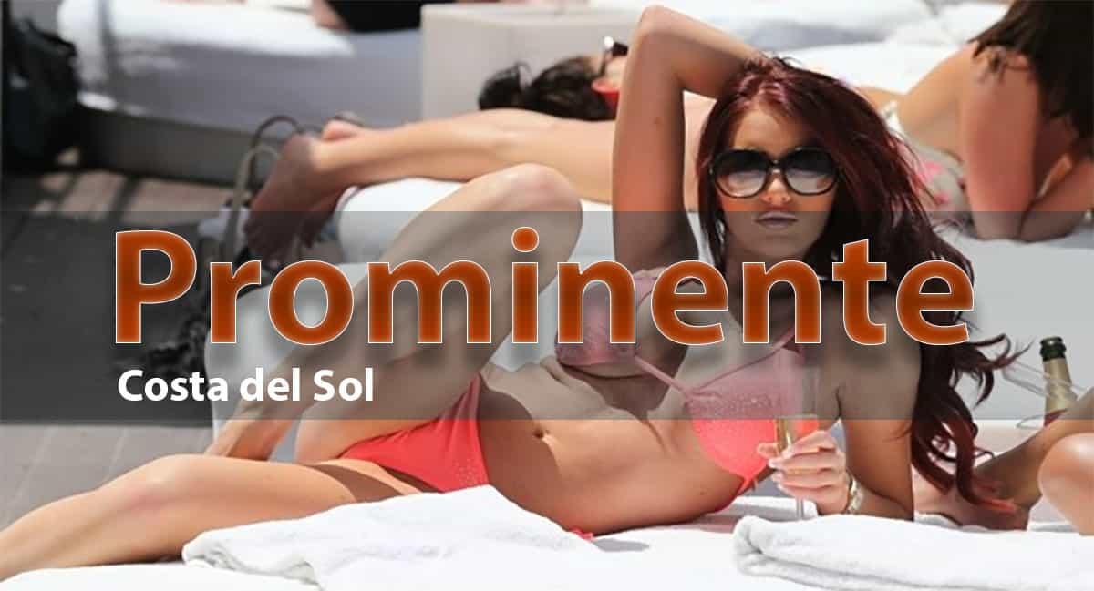 prominente in Marbella und Costa del Sol