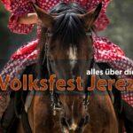 Volksfest von Jerez
