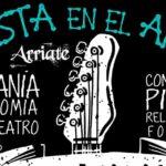 Open-Air Festival in Arriate