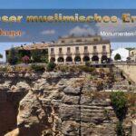muslimisches Erbe Malaga
