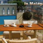 Die besten dachterrassen in Málaga