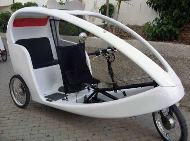 biketaxi-malaga