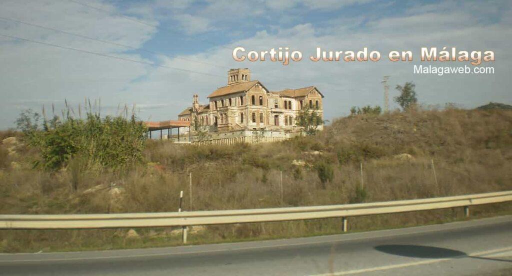 Cortijo Jurado in Málaga