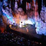 Festival der Höhle von Nerja