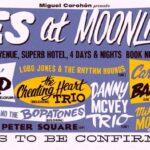 Blues bei Moonlight: Rockabilly und American Roots Vintage Festival