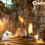 Die Höhle von Nerja