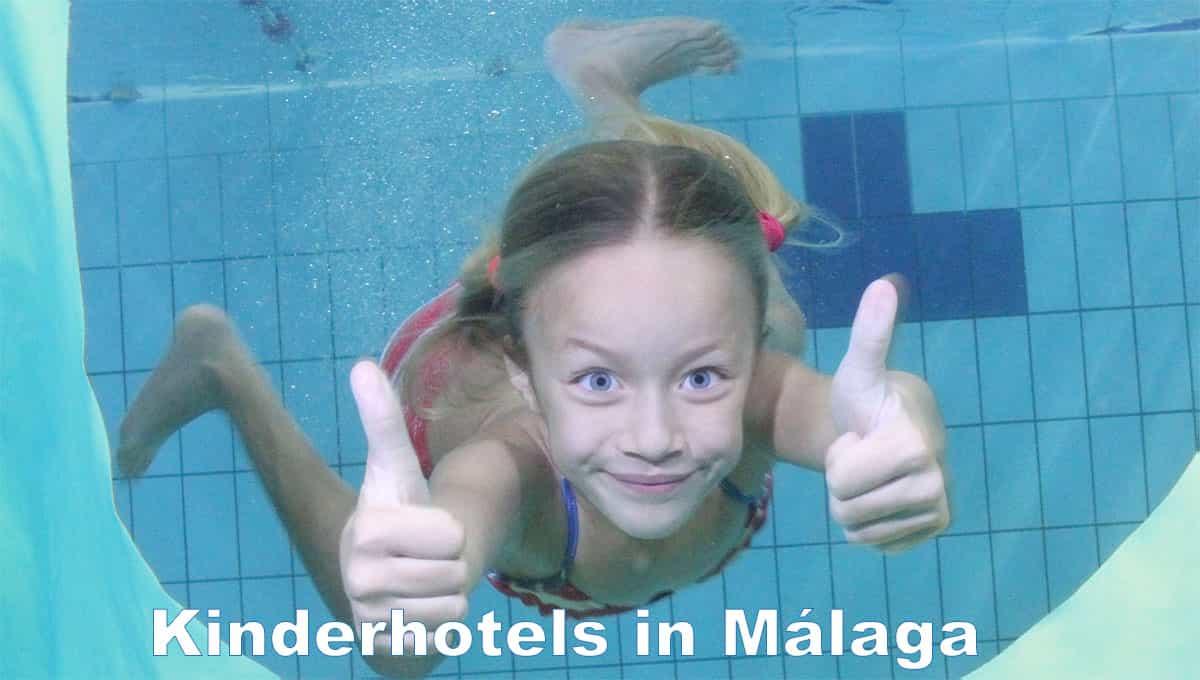 Kinderhotels in Málaga