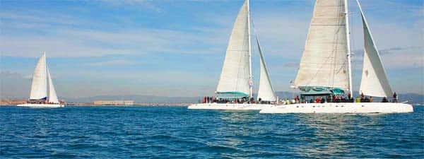 Malaga bootsfahrten