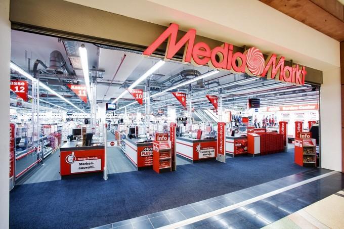 Media Markt in Málaga